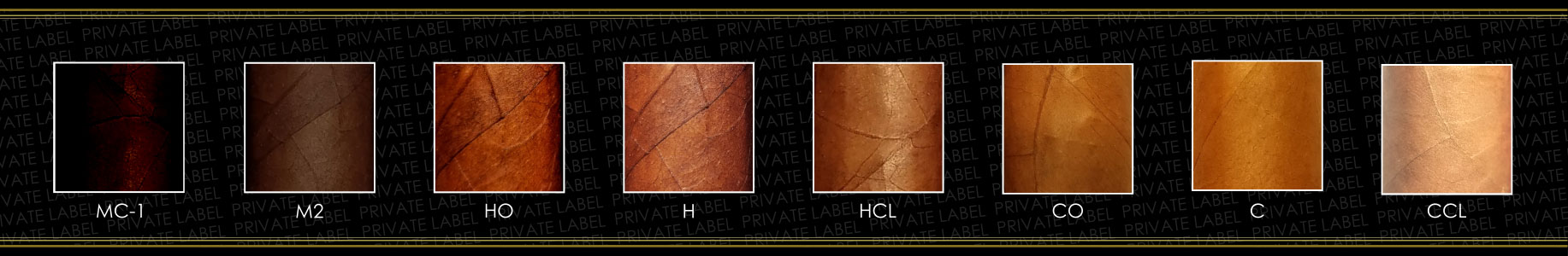 Wrap Cigars of Private Label